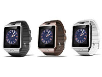 dz09 bluetooth smart watch (can be linked to your phone )