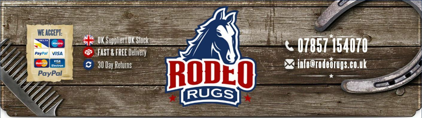Rodeo Rugs