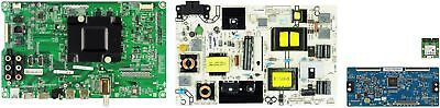 Hisense 43H6D Complete LED TV Repair Parts Kit (SEE NOTE)