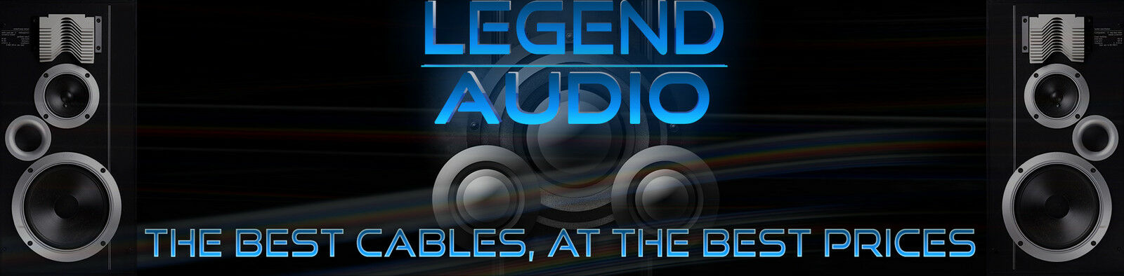 Legend Audio