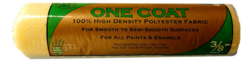 """Paint Roller Cover 9"""" - 3/8 nap Thickness"""