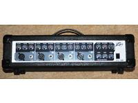 Peavey PVi 4B Mixer Amp