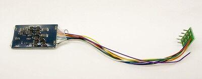 ESU 53611 LokPilot Standard DCC Mobile Decoder NMRA 8 Pin  MODELRRSUPPLY-com