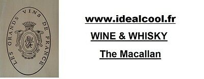 idealcool.fr wine et whisky
