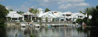 Vacation-Disney's Old Key West-Timeshare-Regular Season