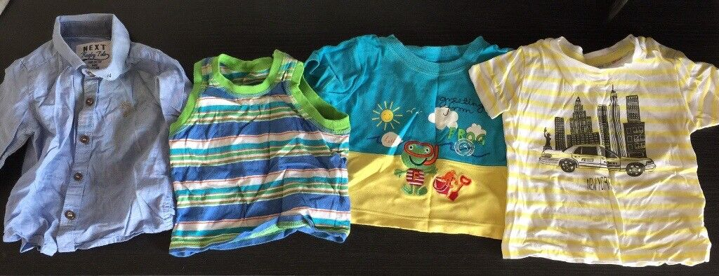 Gorgeous Baby Clothes Bundle Age 3 6 Months In Cyncoed Cardiff