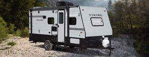 2018 Viking 17BH Deluxe