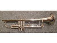 Schilke S42 trumpet
