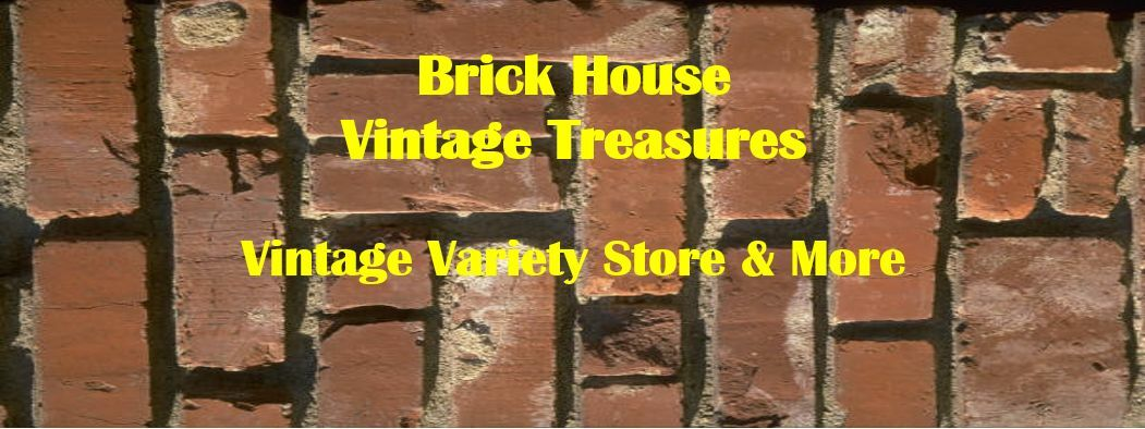Brick House Vintage Treasures