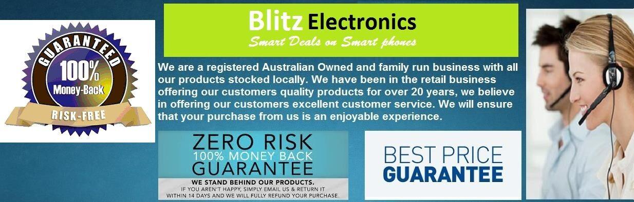 Blitz electronics