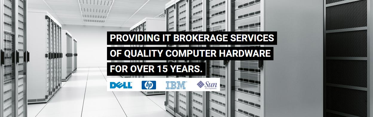 International Computer Brokers Inc