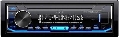 JVC Autoradio KD-X351BT - Digital Media-Receiver mit Bluetooth®-Technologie und Auto Media