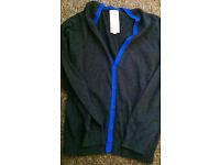 Men's clothing, trousers, polo shirts, long shorts. £2 each