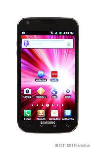 Samsung Galaxy S II LTE SGH-I727R - 16GB...