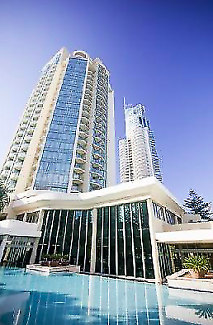 Gold Coast Accomodation for Commonwealth Games or School Holidays