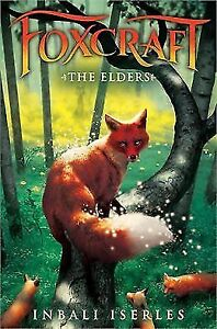 *Like New* Foxcraft ^The Elders^ - Chapter Book