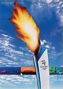 Sydney Olympic Torch