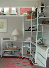 Display unit / Ikea multi configuration - $300 South Hobart Hobart City Preview
