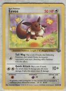 Pokemon Cards Eevee