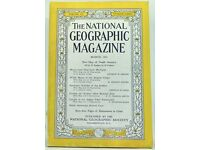 Huge Collection of National Geographic Magazines - Over 150 Issues - Most in Excellent Condition