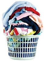 Wash, Dry and Fold Laundry Service - Free pickup and delivery!