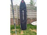 7ft 4 surfboard