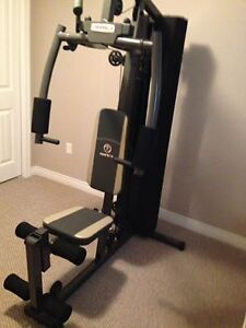 Marcy Home Gym