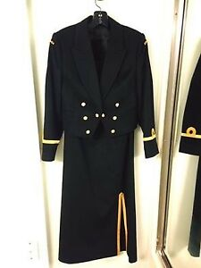 Navy Mess Kit - Women's