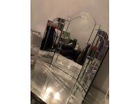 Canzano Argos dressing table mirror