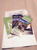 US Open Tickets Chambers Bay for sale