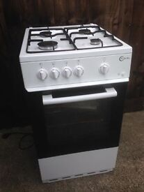 FLAVEL GAS COOKER.. SINGLE OVER WITH GRILL.. MODEL NUMBER FSBG51..