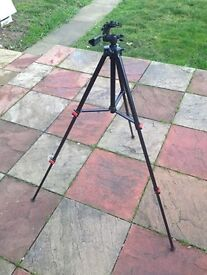 tripod good condition only £6.00