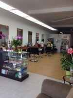 Salon de coiffure pour homme, Montréal, Hair salon for men