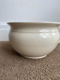 Vintage Plant pot by Sadler, Vintage Planter, Vintage Housewares