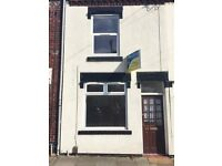 ***TO LET***2 BEDROOM TERRACE PROPERTY-WINDERMERE STREET-HANLEY-LOW RENT-NO DEPOSIT-DSS ACCEPTED