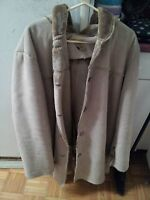 XL WOMEN'S WINTER COAT. FITS UP TO BIGGER SIZE 3 X.