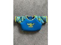 Zoggs Baby float jacket