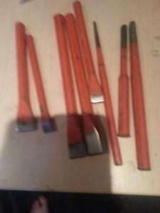 Chisels | Buy or Sell Hand Tools in Calgary | Kijiji ...