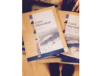 Welsh Adults Text Books Mynediad & Syflaen