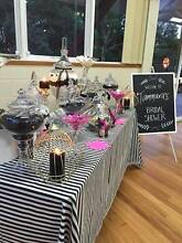 Candy Buffet full set up and styled in theme Horsley Park Fairfield Area Preview