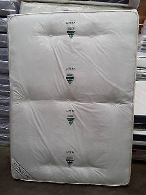 Brand New quality comfy white Double Mattress FREE delivery