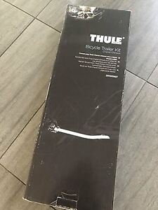 Thule Bicycle  Trailer Kit Chariot Chinook