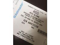 Avicii Ticket - £55
