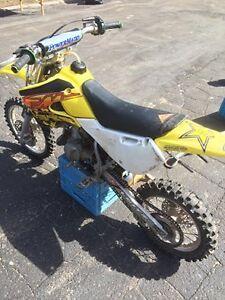 2001 Suzuki RM 65 2 stroke