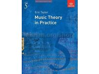 ABRSM GRADE 5 THEORY OR YOUR MONEY BACK!
