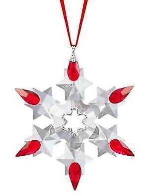 Swarovski Christmas Ornament 2010   eBay