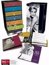 Sex and The City Ultimate Collection Box Set Bayswater Bayswater Area Preview