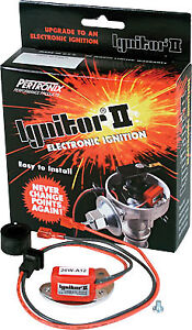 Petronix Performance Products Ignitor Module