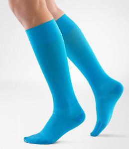 Bauerfeind Performance Compression Socks - Brand New in Box