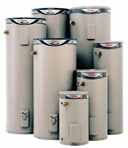 Hot Water Heater Repairs/Replacement Parramatta Parramatta Area Preview
